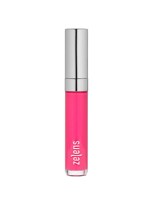 Zelens Pink Lip Glaze-9ml