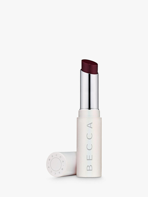 BECCA Pearl Glow Lip Tint Blackberry Limited Edition-3g