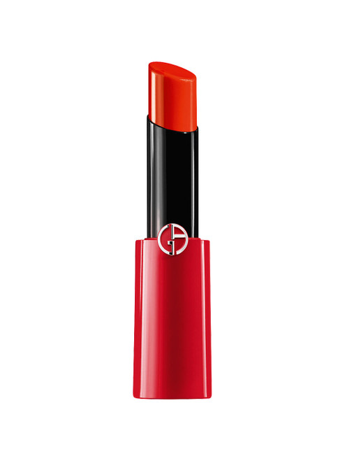 Giorgio Armani 303 Freesia Tokyo Gardens Rouge Ecstasy Shine Lipstick-4.2ml