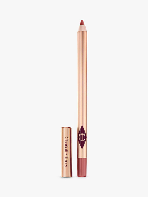 Charlotte Tilbury  Pillow Talk Medium Lip Cheat Lip Liner Pencil-1.2g