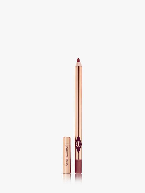 Charlotte Tilbury M.I.KISS Lip Cheat Lip Liner Pencil-1.2g