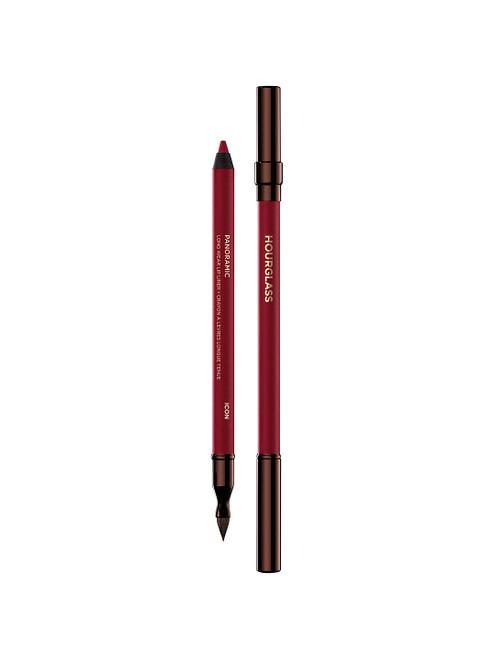 Hourglass Icon Panoramic Long Wear Lip Pencil-1.2g