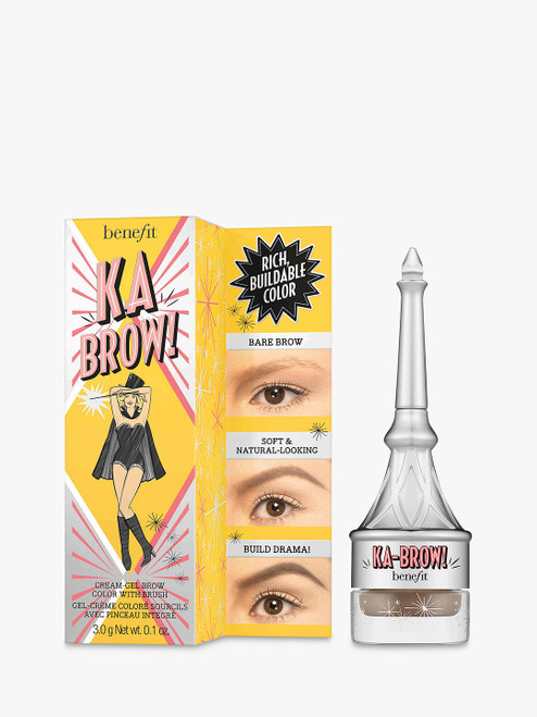 Benefit 01 Light ka-BROW! Eyebrow Cream-Gel Colour-3g