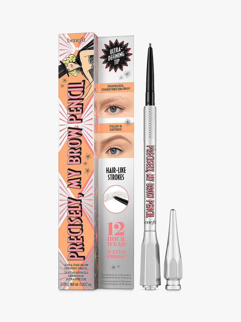 Benefit 01 Light Precisely My Brow Pencil-0.08g