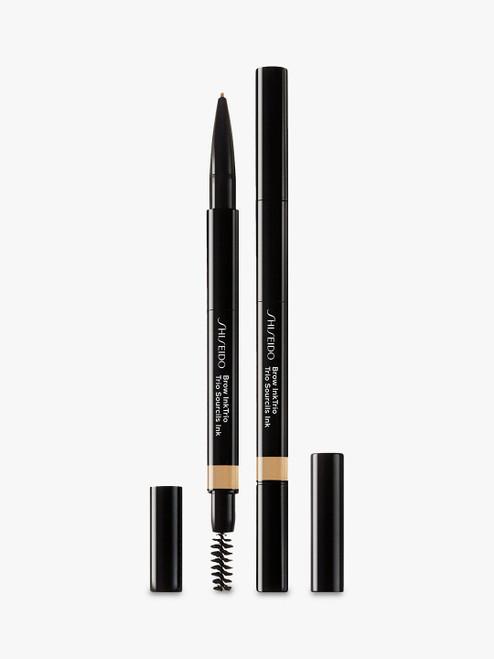 Shiseido Blonde 01 Brow Ink Trio-0.31g