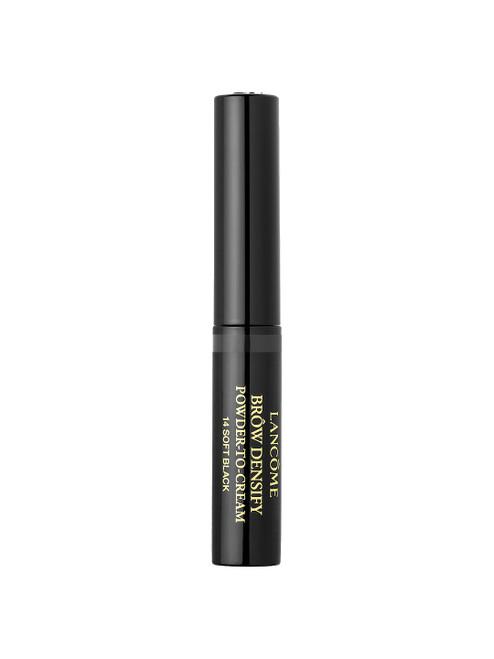 Lancôme 14 Soft Black Brôw Densify Powder-To-Cream-14g