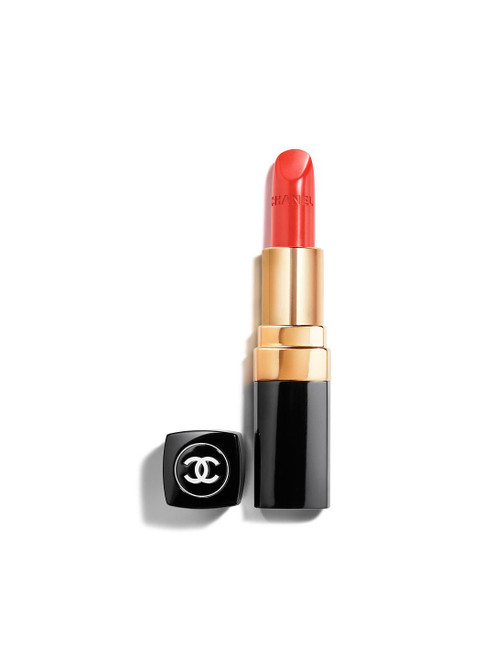 CHANEL 416 Coco Rouge Coco Ultra Hydrating Lip Colour-3.5g