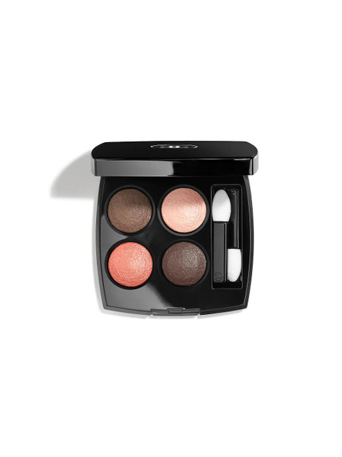 CHANEL 204 Tissé Vendôme Les 4 Ombres Multi-Effect Quadra Eyeshadow-2g