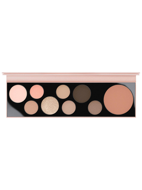 MAC Girls Prissy Princess Palette Eyeshadow