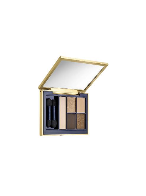 Estée Lauder Defiant Nude Pure Colour Envy Sculpting Eyeshadow 5-Colour Palette
