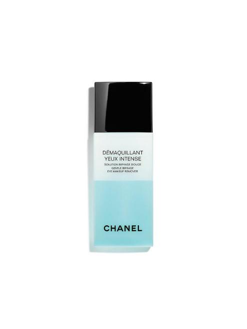 CHANEL Démaquillant Yeux Intense Bi-Phase Intense Gentle Eye Makeup Remover-100ml