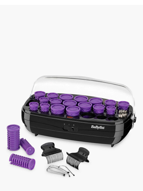 BaByliss Hair Rollers 3045BU Thermo Ceramic