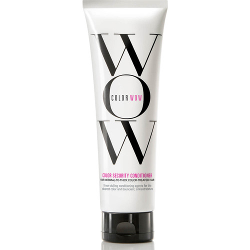 Color WOW for Normal to Thick Hair Colour Security Conditioner-250ml