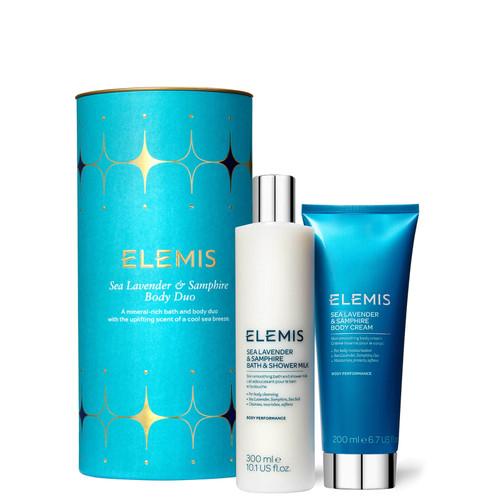 Elemis Body Duo Sea Lavender and Samphire