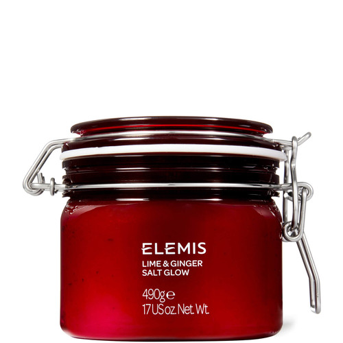 Elemis Lime & Ginger Salt Glow-490g