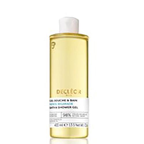 DECLÉOR Shower Gel Luxury Size Neroli-400ml