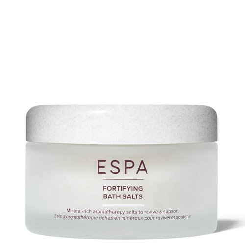 ESPA Fortifying Bath Salts-180g