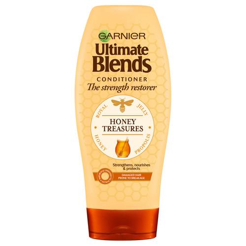 Garnier Ultimate Strengthening Blends Honey Conditioner-360ml
