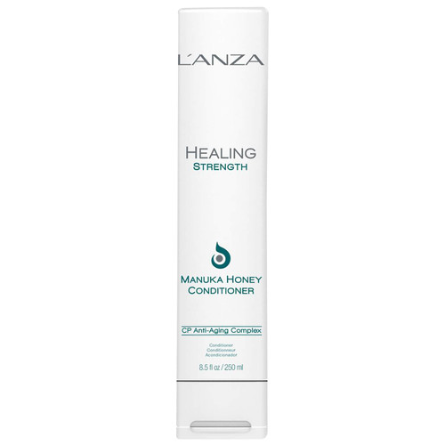 L'Anza Healing Strength Manuka Honey Conditioner-250ml