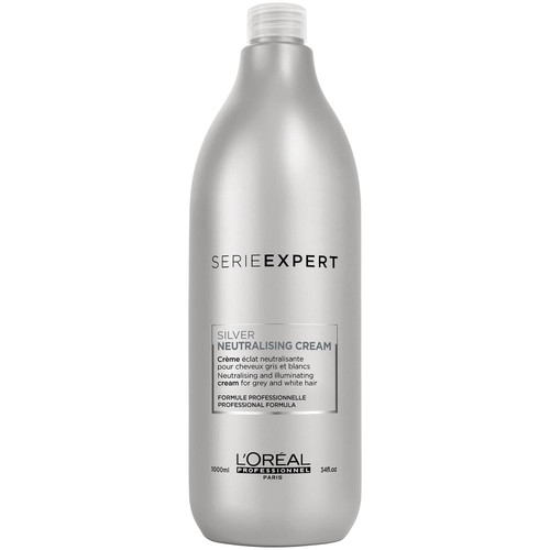 L'Oréal Professionnel Serie Expert Silver Conditioner-1000ml