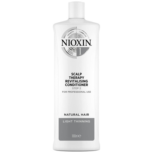 NIOXIN 3-Part System 1 Scalp Therapy Revitalizing Conditioner-1000ml
