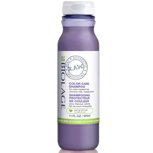 Biolage R.A.W. Color Care Shampoo-325ml
