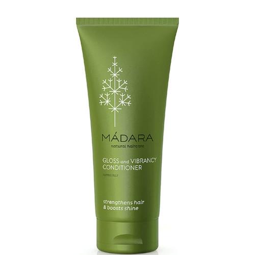 MÁDARA Gloss and Vibrancy Conditioner-200ml