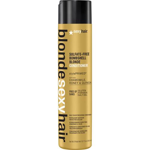 Sexy Hair Blonde Bombshell Blonde Conditioner-300ml