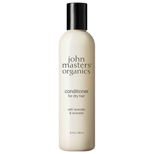 John Masters for Dry Hair Organics Conditioner-236ml