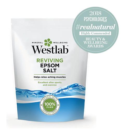 Westlab Epsom Salt-5kg