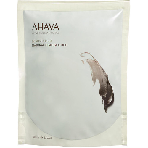 AHAVA Natural Dead Sea Mud-400g