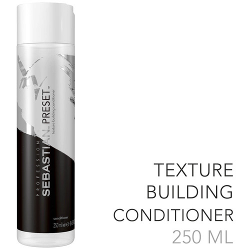 Sebastian Professional #Effortless Preset Conditioner-250ml
