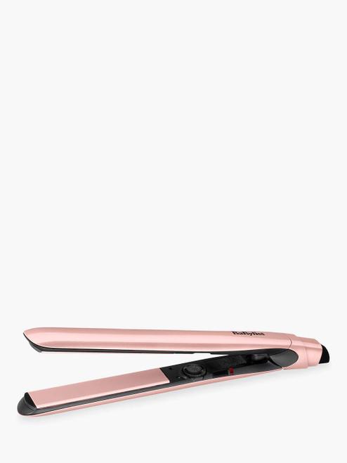 BaByliss Blush Pink Straightener