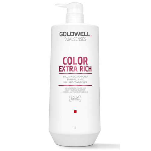 Goldwell Dualsenses Color Extra Rich Brilliance Conditioner-1000ml