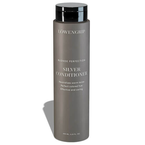 Löwengrip Blonde Perfection Silver Conditioner-200ml