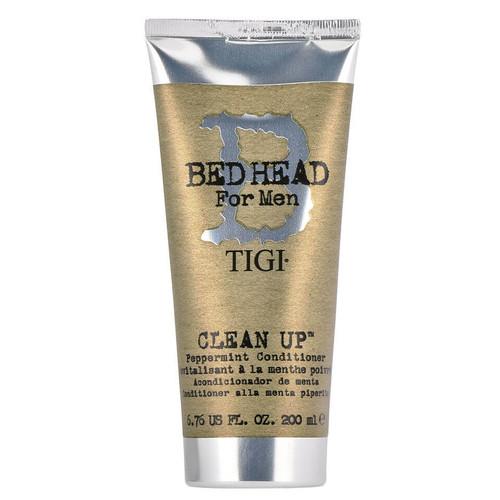 TIGI Bed Head for Men Clean Up Peppermint Conditioner-200ml