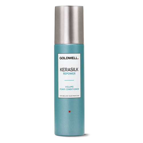 Goldwell Kerasilk Re-power Volume Foam Conditioner-150ml