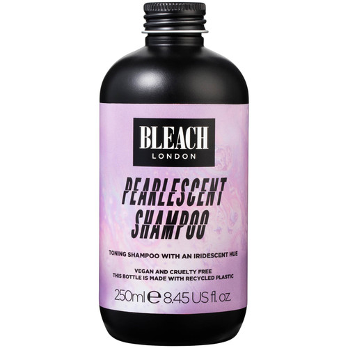 BLEACH LONDON Pearlescent Shampoo-250ml