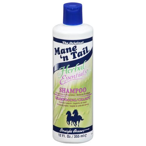 Mane 'n Tail Herbal Essentials Shampoo-355ml