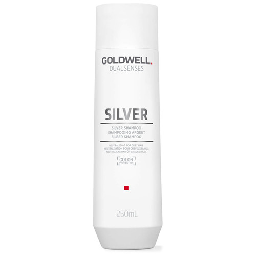 Goldwell Dualsenses Silver Shampoo-250ml