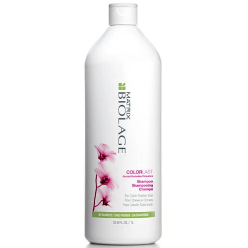 Biolage for Coloured Hair ColorLast Colured Hair Shampoo Colour Protect Shampoo-1000ml