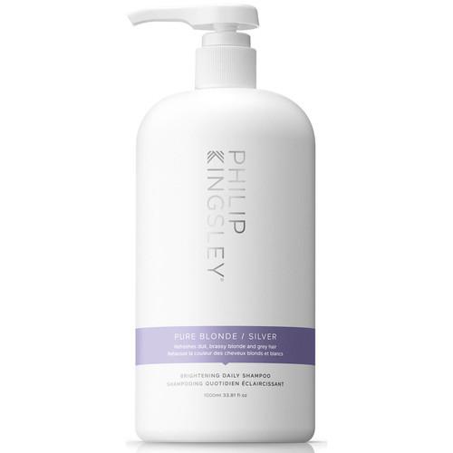Philip Kingsley Pure Silver Shampoo-1000ml