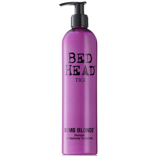 Tigi Bed Head Dumb Blonde Shampoo-400ml