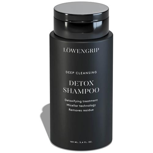 Löwengrip Deep Cleansing Detox Shampoo-100ml