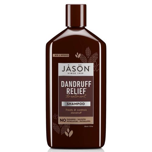 JASON Dandruff Relief Treatment Shampoo-355ml