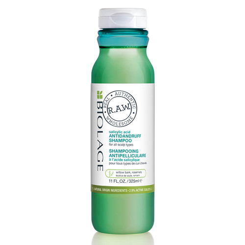 Biolage R.A.W. Re-Balance Anti-Dandruff Shampoo-325ml