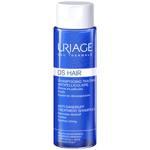 Uriage DS Hair Anti-Dandruff Treatment Shampoo-200ml