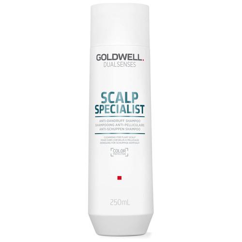 Goldwell Dualsenses Scalp Specialist Anti-Dandruff Shampoo-250ml