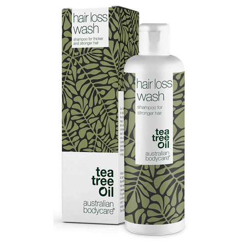 Australian Bodycare Hair Loss Wash-250ml