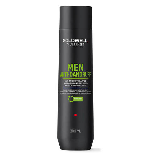 Goldwell Dualsenses Men's Anti-Dandruff Shampoo-300ml